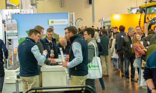 The CropTec Show