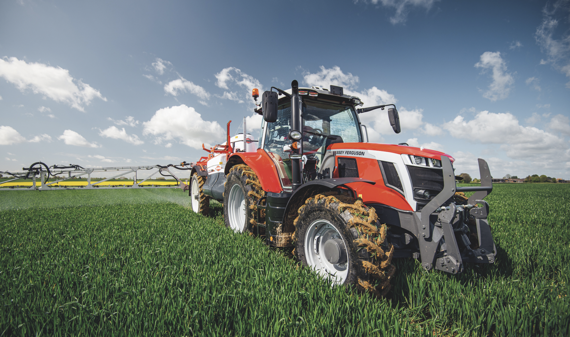 Born to Farm event brings new products and features