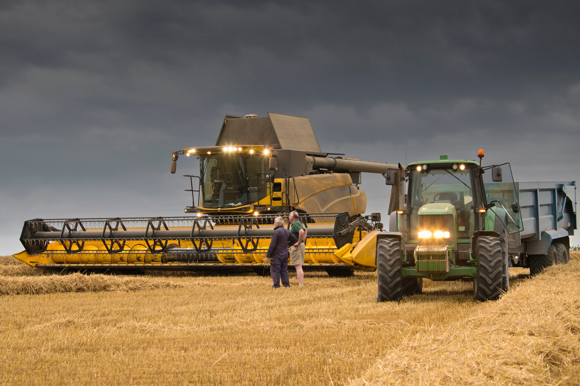 New survey reveals the stress caused by rising machinery costs