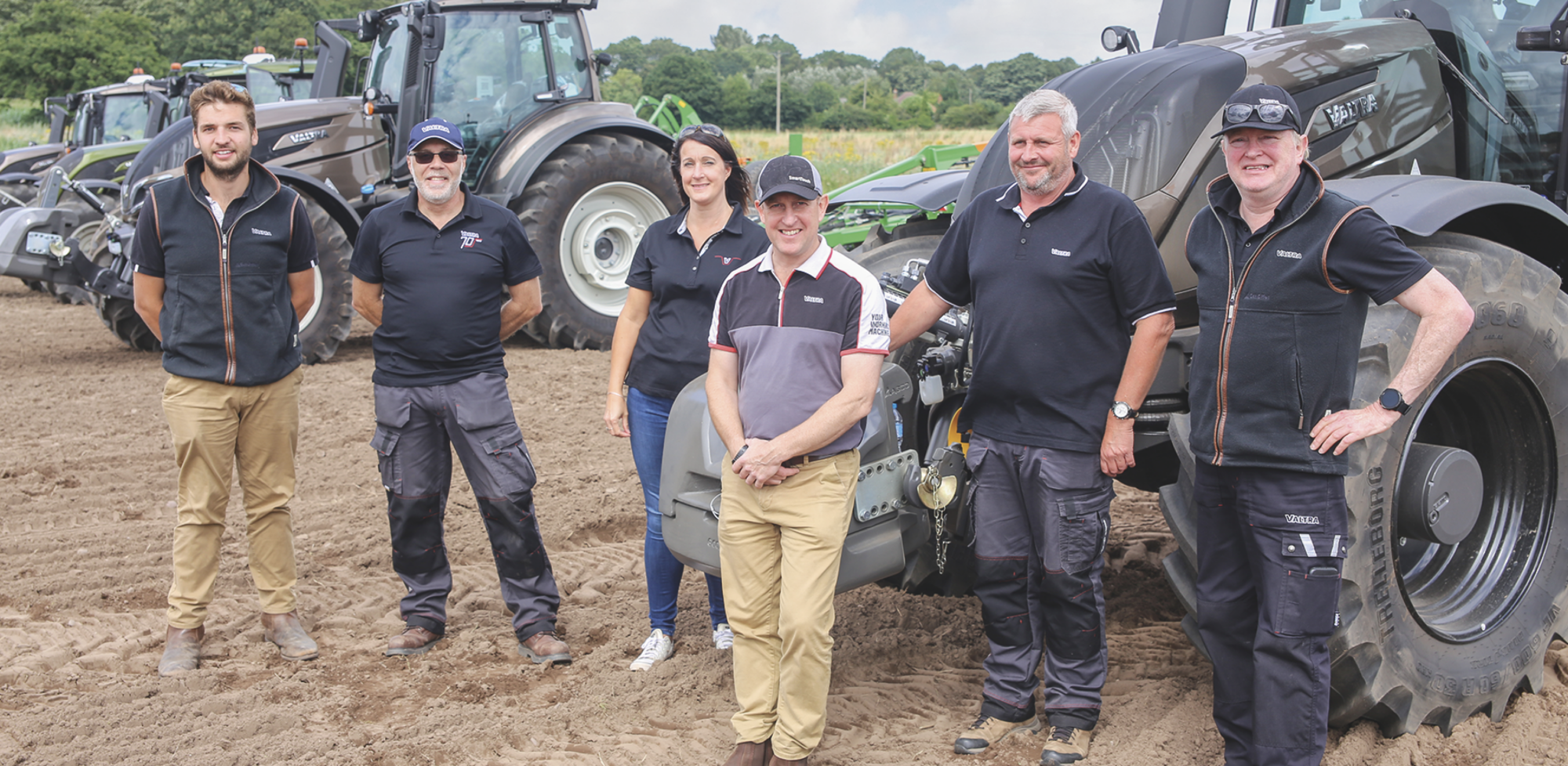 Tractor range upgrades increase appeal